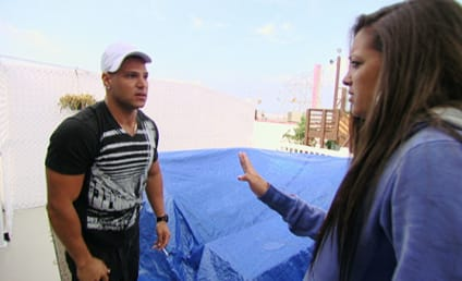 Jersey Shore Recap: Where's the F*%king Beach?!?