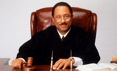 Judge Joe Brown: In Jail For BIZARRE Reason!