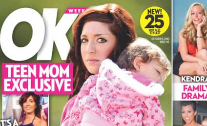 Farrah Abraham: A Pregnant Teen Mom Again?