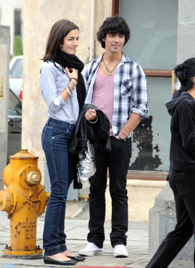 Jonas in LA
