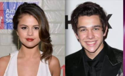 Selena Gomez and Austin Mahone: Are They Dating?