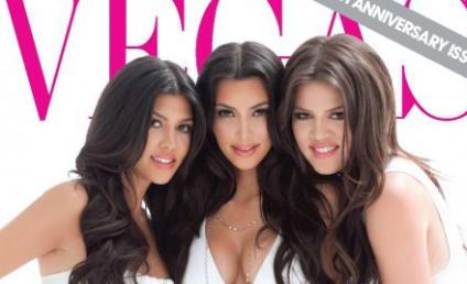 Celebrity Fashion Face-Off: Kim Kardashian vs. Khloe Kardashian