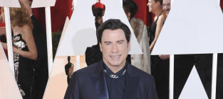 John Travolta, (Alleged) Gay Lover to Square Off in Court!