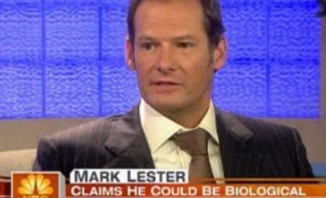 Mark Lester Interview