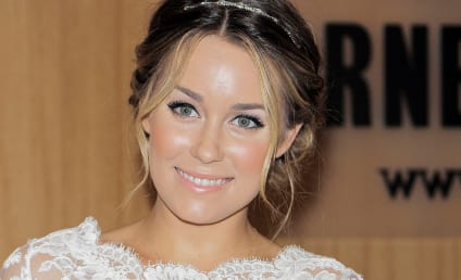 Lauren Conrad Pulls Double Book-Signing Duty