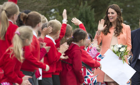 Will Kate Middleton Have a C-Section?
