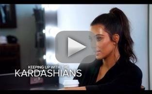 Kim Kardashian Worries About ChyRob