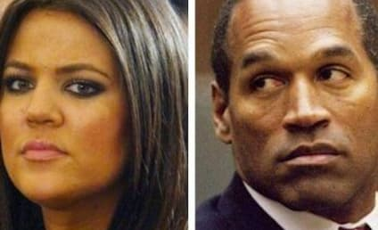 Could O.J. Simpson Really Be Khloe Kardashian's Dad?
