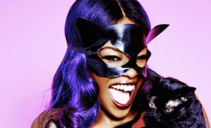 Azealia Banks Slams Kanye West, Kendrick Lamar and Pharrell in Playboy Interview