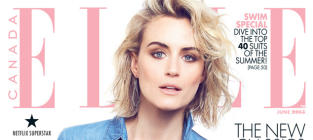 "Taylor Schilling Slams ""Celebrity Kim Kardashian Culture,"" Dishonesty in Hollywood"