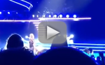 Britney Spears Tells Off Fan in Concert