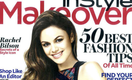 Rachel Bilson Interview: Zach Braff, Yes; The OC, No