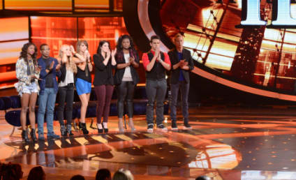 Paul Jolley on American Idol Elimination: This is Just the Beginning