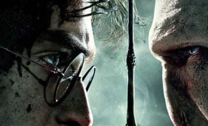 New Movie Posters: Harry Potter and The Hangover