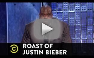 Shaquille O'Neal Slams Justin Bieber