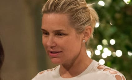 Yolanda Foster: I'm Really Sick, You B----es
