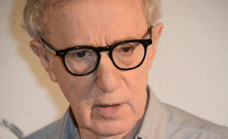 Woody Allen: I Did Not Molest Dylan Farrow!
