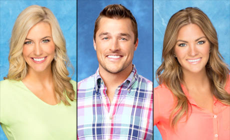 Chris Soules: Still in Love with Becca Tilley?!