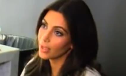 Khloe to Kim Kardashian: Stop Being a Whore!