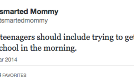 25 Tweets From Parents That Perfectly Sum Up Life with Kids