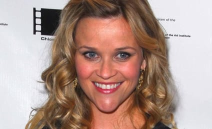 Reese Witherspoon Admits: I'm Very Round!