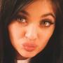 Kylie's Lips