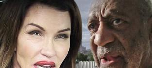 Janice Dickinson Describes Bill Cosby Rape in Shocking Detail: He Mounted Me Like the Monster That He Was