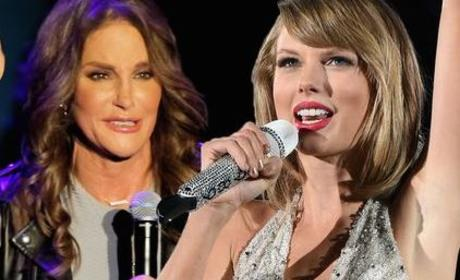 15 Noteworthy Celebrities of 2015: Who's #1?
