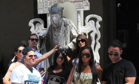 Jersey Shore Season 5 Filming to Begin ASAP; Cast on Lockdown to Preserve Chemistry