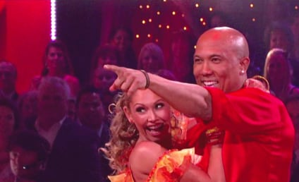 Dancing With the Stars Season 12 Pairings Unveiled