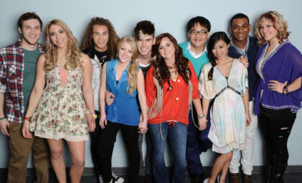 American Idol Results: Who Got the Chop?