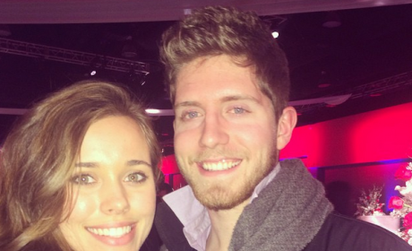 "Jessa Duggar Joins Pro-Life Rally in Arkansas, Takes ""Stand For the Life of the Unborn"""