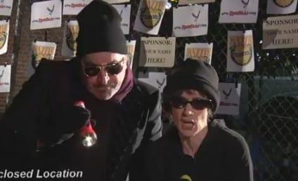 Breaking Dawn Part 2 Leads 2013 Razzie Award Nominations