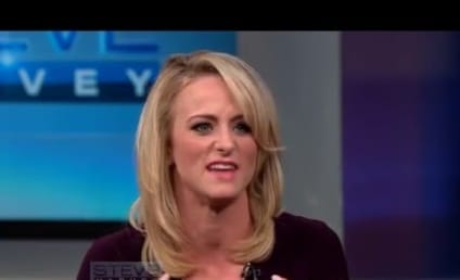 Leah Messer Opens Up About Rehab: Jeremy Wasn't There, I Needed HELP!