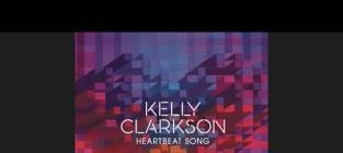 "Kelly Clarkson Releases ""Heartbreak Song,"" Announces New Album Title"