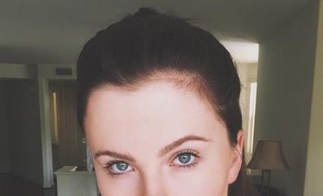 Ireland Baldwin Brunette Photo
