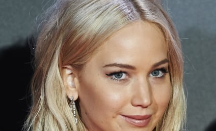 Jennifer Lawrence: I Haven't Had Sex in So Long My Hymen Grew Back!