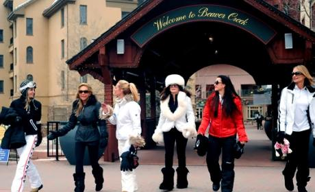 The Real Housewives of Colorado