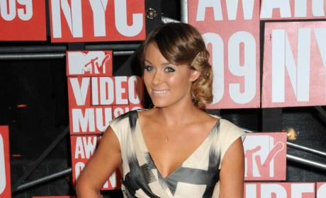 Lauren Conrad Hair Affair: Take Three!