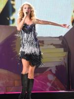 Fearless Tour Pic
