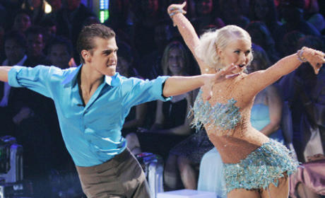 Dancing with the Stars: Julianne Hough Wants In, Susan Lucci Voted Out