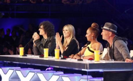 Who should win America's Got Talent in 2014?