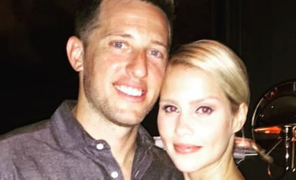 Claire Holt: Engaged to Matt Kaplan!