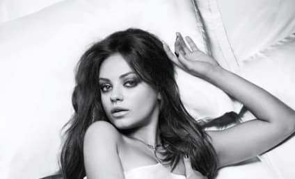 Mila Kunis to Star in Fifty Shades of Grey Movie?
