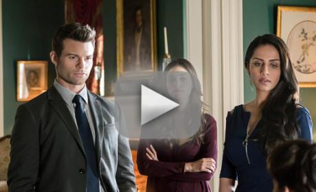 The Originals Season 2 Episode 17 Recap: Sister, Sister