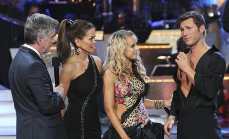 Jake Pavelka Kicked Off Dancing with the Stars