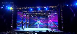 Tate Stevens X Factor Audition