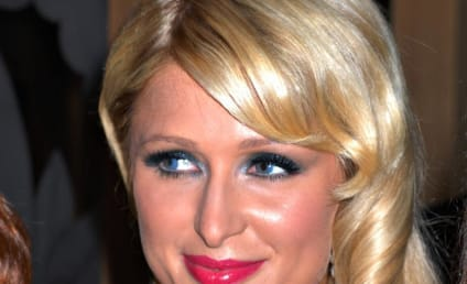 Paris Hilton: Paris Jackson is Named After Me