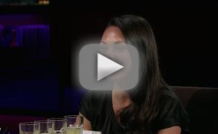 Mila Kunis Compares Ashton Kutcher's Penis to WHAT?