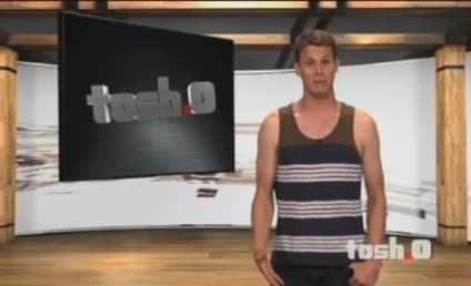 Daniel Tosh on Alabama Tornado Disaster: God Hates Nick Saban!